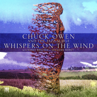 "Read ""Whispers on the Wind"" reviewed by Jack Bowers"