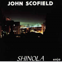 Album Shinola by John Scofield