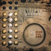 Album Monduland by Tulio Araujo