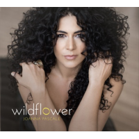 Album Wildflower by Joanna Pascale