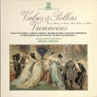 Viennese Waltzes and Polkas