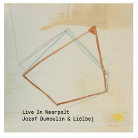 Album Live in Neerpelt by Jozef Dumoulin