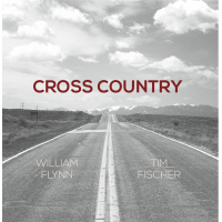 "Read ""Cross Country"""