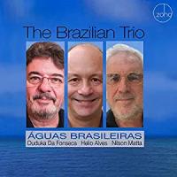 "Read ""Águas Brasileiras"" reviewed by Dan Bilawsky"