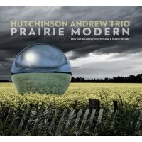 Album Prairie Modern by Kodi Hutchinson