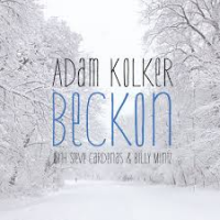 Album Beckon by Adam Kolker
