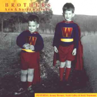 Album Brothers by Ken Watters