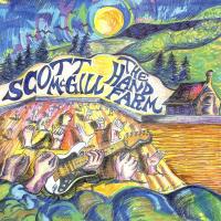 Album The Hand Farm by Scott McGill