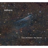 Adhara by Per Gärdin