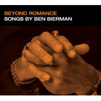 Album Beyond Romance by Ben Bierman