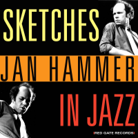 Album Sketches in Jazz by Jan Hammer