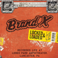 Locked & Loaded by Brand X
