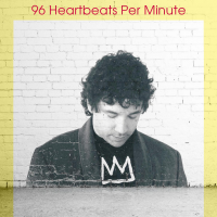 96 Heartbeats Per Minute
