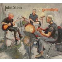 John Stein: Serendipity