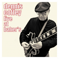 Album Live at Baker's by Dennis Coffey