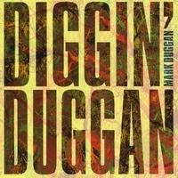 Album Diggin' Duggan by Mark Duggan