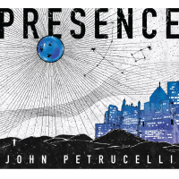 "Read ""Presence"" reviewed by Mike Jurkovic"