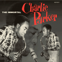 Charlie Parker at 100: Part 5