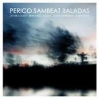 Album Balads by Perico Sambeat