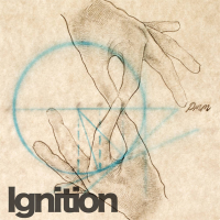 Album Ignition (Perpetual Motion Machine) by Jamie Taylor