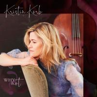 Album Why Not? by Kristin Korb