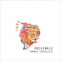 Album Originals by Tommaso Cappellato