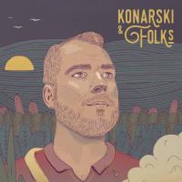 Album Konarski & Folks by Marek Konarski