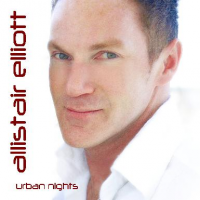 Album Urban Nights by Allistair Elliott