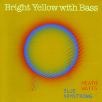 Bright Yellow with Bass
