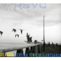 Album RSVC by Ricardo Silveira