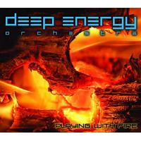 Album Playing with Fire by Deep Energy Orchestra