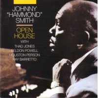 "Johnny ""H"" Smith: Open House"