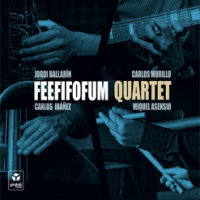 "Read ""Feefifofum Quartet"" reviewed by James Nadal"