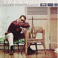 Lee Konitz (1927-2020)