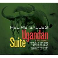 """Read """"Uganda Suite"""" reviewed by Dan McClenaghan"""