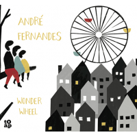 Album Wonder Wheel by André Fernandes
