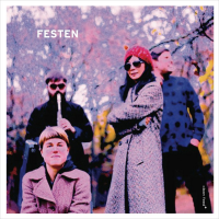 "Read ""Festen"" reviewed by John Sharpe"
