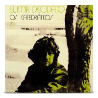 Album Os Catedraticos 73 by Eumir Deodato