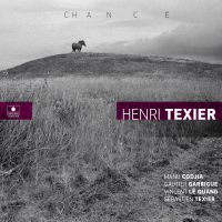 "Read ""Chance"" reviewed by Friedrich Kunzmann"