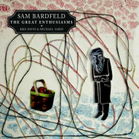 Album The Great Enthusiasm by Sam Bardfeld