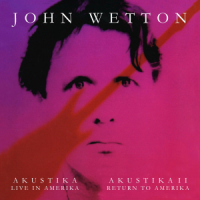 Read Two Sides of John Wetton