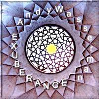 Album Exuberance by Andy Wasserman