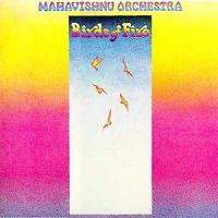Album Birds of Fire by Mahavishnu Orchestra