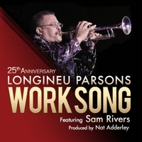 "Read ""25th Anniversary Work Song"" reviewed by Chris Mosey"