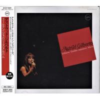 Astrud Gilberto: Gilberto Golden
