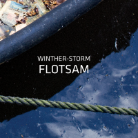 Album Winther- Storm Flotsam by Thomas Winther Andersen