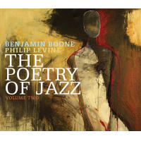 The Poetry of Jazz, Volume Two by Benjamin Boone