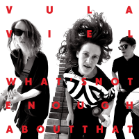 Album What's Not Enough About That by Bex Burch