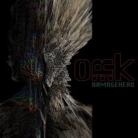 Ramagehead by Lorenzo Esposito Fornasari