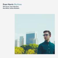 "Aussie-NYC-Based Saxman Evan Harris Delivers With ""Skylines"""